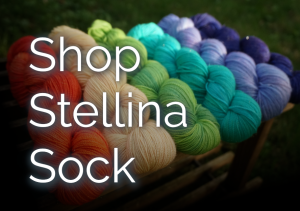 Browse all colours of Stellina Sock Yarn